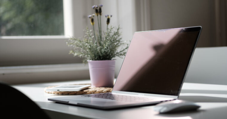 3 Proven Benefits of Keeping a Plant on Your Desk
